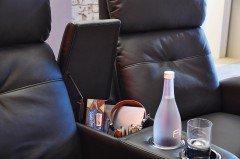 Houston von Pro.Com - 2er Cinema-Sessel schwarz