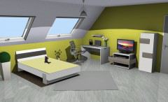 r hr bush jugendzimmer m bel letz ihr online shop. Black Bedroom Furniture Sets. Home Design Ideas