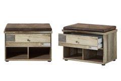 Bonanza von Innostyle - Bank Driftwood