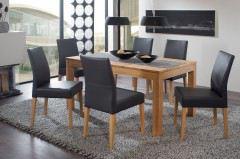 Stuhl Manon standard furniture stuhl manon in grau möbel letz ihr shop