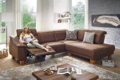 f s polsterm bel 232 genua ecksofa grau m bel letz ihr. Black Bedroom Furniture Sets. Home Design Ideas