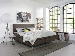 boxspringbett premiere von schlaraffia pearl m bel letz ihr online shop. Black Bedroom Furniture Sets. Home Design Ideas