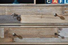 Bonanza von Innostyle - Lowboard Driftwood-Optik