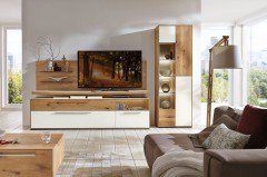 f s polsterm bel 202 opus ecksofa grau m bel letz ihr online shop. Black Bedroom Furniture Sets. Home Design Ideas