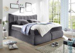 wellem bel systema 25 schweber 3 t rig grau m bel letz ihr online shop. Black Bedroom Furniture Sets. Home Design Ideas