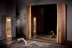 hasena elegant boxspringbett nussbaum ge lt m bel letz ihr online shop. Black Bedroom Furniture Sets. Home Design Ideas
