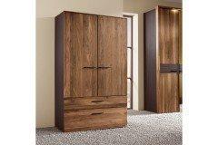 rietberger sideboard mit regal cremona 21293 terra nussbaum m bel letz ihr online shop. Black Bedroom Furniture Sets. Home Design Ideas
