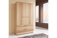 rietberger m belwerke wohnwand lyon kernesche m bel letz ihr online shop. Black Bedroom Furniture Sets. Home Design Ideas