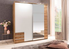 nehl venga querbett liegefl che 90x200 cm m bel letz. Black Bedroom Furniture Sets. Home Design Ideas