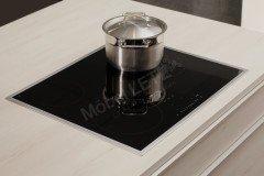 Manhattan/Metal von Nolte - Küche Kiruna Birke/Kupfer Oxid