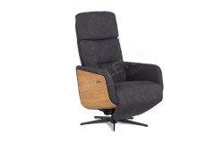 hjort knudsen 6491 tv sessel in schwarz m bel letz ihr online shop. Black Bedroom Furniture Sets. Home Design Ideas