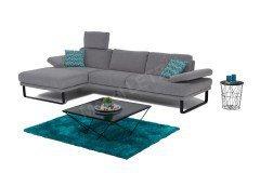 k w polsterm bel ontario 7283 ledersofa in beige m bel letz ihr online shop. Black Bedroom Furniture Sets. Home Design Ideas
