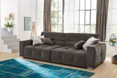 Trento von Job - Sofa grau