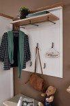 Jasmin von Innostyle - Garderobe in Pinie