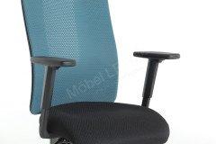 Ergo Free Sitness von Topstar - Bürostuhl mit Netzbespannung