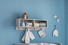 Justus von Arthur Berndt - Babyzimmer-Einrichtung 5-teilig