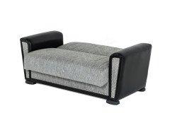 Manavgat von Seher Bomis - 2-Sitzer gri-siyah