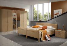 Morani Von Dietz   Schlafzimmer Ahorn Furnier