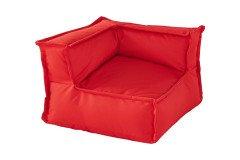 my cushion von Infanskids - bunte Kissensitzgruppe 6-teilig