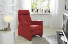 Cosy-Line von Polipol - Relaxsessel bordeaux