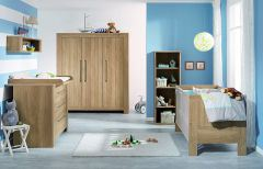 wellem bel babyzimmer leopold wildeiche struktur m bel letz ihr online shop. Black Bedroom Furniture Sets. Home Design Ideas