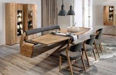 Esszimmermöbel eiche  Esszimmer online kaufen | Möbel Letz - Ihr Online-Shop