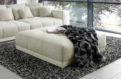 Samy von Job - Sofa beige-weiß